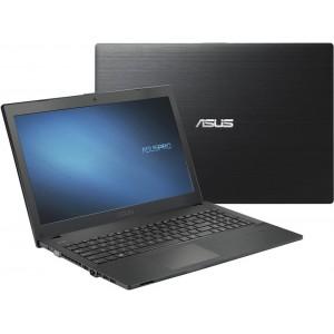 """Asus Asuspro P2520LA I3-5005U 15.6"""" HD Notebook"""