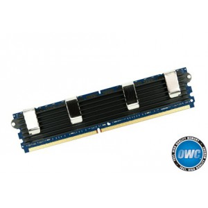 OWC Mac 2GB DDR2 800MHz ECC Fully Buffered DIMM Memory (OWC64FBMP2GB)