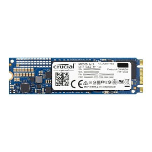 Crucial 1TB MX300 SATA M.2 Internal Solid State Drive (CT1050MX300SSD4)