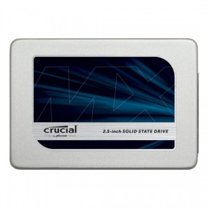 Crucial MX300 2TB 2.5-inch Internal Solid State Drive (CT2050MX300SSD1)