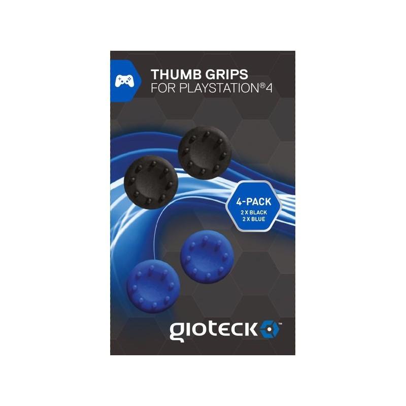 Gioteck Analog Thumb Grips (PS4) GIO-ATGPS4-11-MU