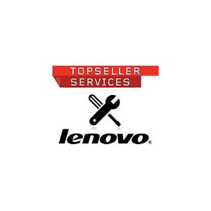 Lenovo TopSeller Service - 3 Year Extended Service - Warranty - Service Depot - Maintenance - Parts & Labor - Physical Service