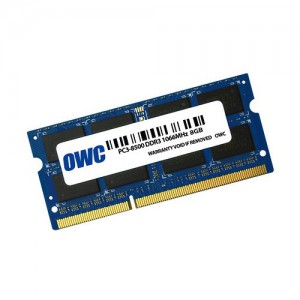 Other World Computing 8GB DDR3 1066MHz SO-DIMM Memory Module (OWC8566DDR3S8GB)