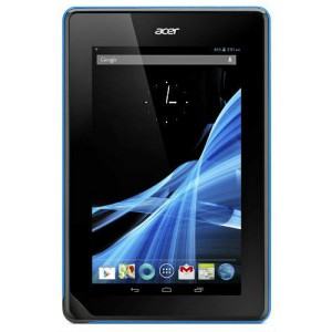 "Acer Iconia Tab B1-A71 7"" 8GB 512 MB RAM Android Jelly Bean Tablet"
