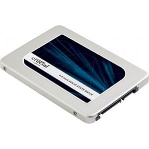 Crucial MX300 275GB SATA 2.5 inch Internal SSD