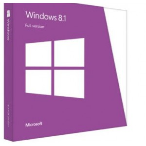 Microsoft WIN8-SST11.6 Windows 8.1 Small Screen Touch