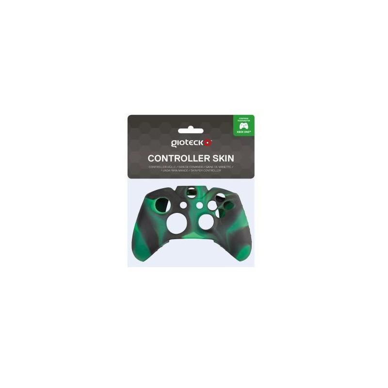 Gioteck Controller Skin 1 Camo (Xbox One)