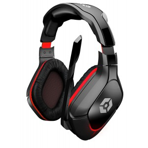 Gioteck HC-3 Wired Stereo Gaming Headset