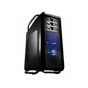 """CoolerMaster Cosmos SE ATX PC Chassis - 3x 5.25"""", 8x 3.5"""" Bays"""