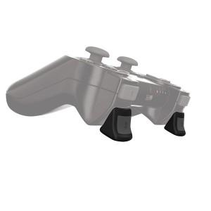 Gioteck PS3 Dual L / R Triggers Controller Attachments for Playstation 3-GIO-RT2PS3-21-UK