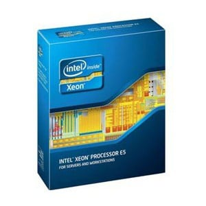 Intel Xeon Processor E5-2650V2 20M Cache, 2.60 GHz