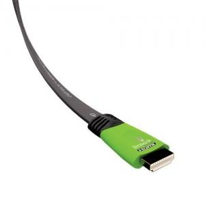 Gioteck XC-3 HQ High Speed HDMI Cable - Xbox 360 -GIO-XC3XB3-21-MU