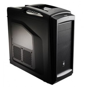 CoolerMaster CM Storm Enforcer Black ATX PC Chassis