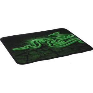 Razer RZ02-01070500-R3M1 Goliathus Control Edition Soft Mouse Pad (Small)