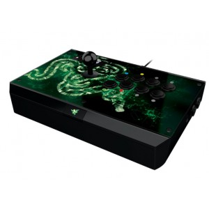 Razer RZ06-01150100-R3M1 Atrox Xbox One Arcade Stick Controller