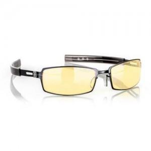 Gunnar Optiks PPK-03001 Gaming Eyewear - PPK Onyx/Mercury Frame