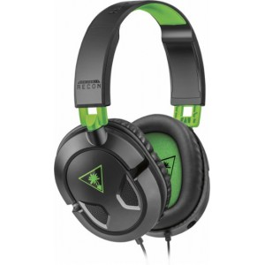 Turtle Beach TBS-2303-01 Ear Force Recon 50X Over-the-Ear Gaming Headset - Green