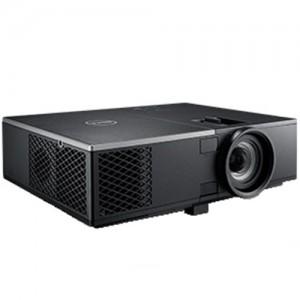 "Dell 4350, 4000 Lumens, 2200:1 Contrast, 0.7"" DLP Projector 2YR NBD Exchange Warranty"