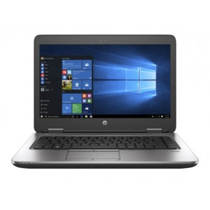 HP ProBook 640 G2 - Intel Core i5-6200U, 4GB 2133MHz DDR4 1D Notebook