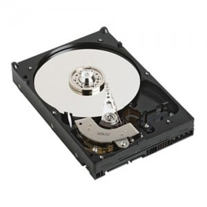 "Dell 400-AEGG 2TB 7.2k SATA 6Gbps 3.5"" Hot Plug Hard Drive (HDD) For 13G Servers Only"