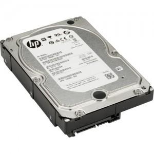 HP 1TB L3M56AA SATA 7200rpm Internal Hard Drive (HDD)