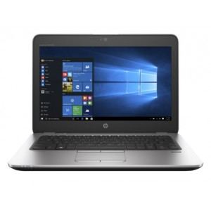 "HP EliteBook 820 G3 12.5"" - Core I5 6300U - 8 GB RAM - 256 GB SSD Notebook (T9X45EA)"