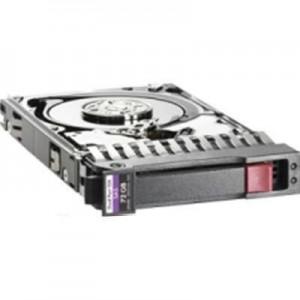 HP 1.2TB 6G SAS 10K rpm SFF (2.5-inch) SC Dual Port ENT 3yr Warranty Hard Drive (HDD) (718162-B21)