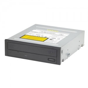 Dell 16X DVD+/-RW Drive SATA for Win2K8 R2 - Cable to be Ordered Separately