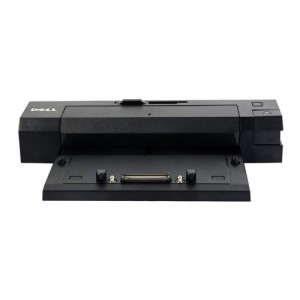 Dell 452-11509 South African Advanced E-Port II Port Replicator