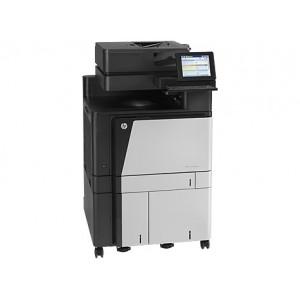 HP Color LaserJet Enterprise flow M880z+ Multifunction Printer (A2W76A)