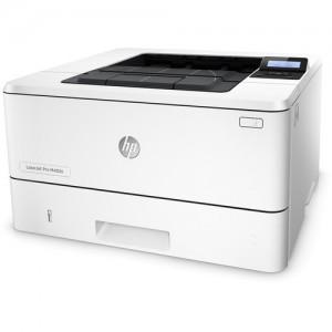 HP C5F93A LaserJet Pro M402n Monochrome Laser Printer