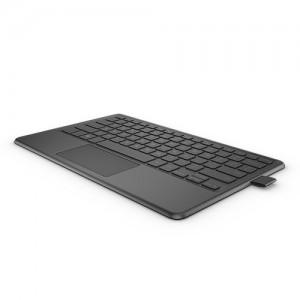 Dell 580- AFBZ Latitude 11 Slim Keyboard - US International (QWERTY)