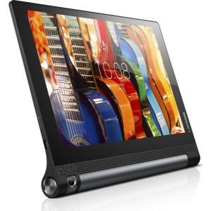 Lenovo YT3X50 Yoga Tab 3 Android 4.4 Tablet WiFi + 4G Quad Core 1GB 16GB Slate Black 10.1inch Tablet (ZA0K0008EG)