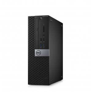 Dell N009O5040SFF02 OptiPlex 5040 i5-6500 4GB RAM 500GB HDD Small Form Factor Desktop PC