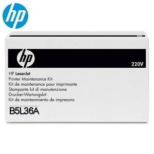 HP Color LaserJet B5L36A 220V Fuser Maintanance Kit (B5L36A)