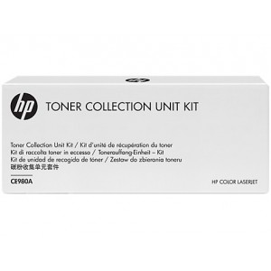HP Color LaserJet CE980A Toner Collection Unit