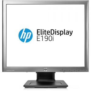 "HP E190i 18.9"" EliteDisplay Widescreen LED Backlit IPS Monitor"