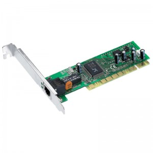 ZyXEL FN312 Fast Ethernet PCI Adapter