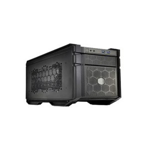 """CoolerMaster HAF Stacker 915 PC Chassis - 1x 5.25"""", 3x 3.5"""" Bays"""