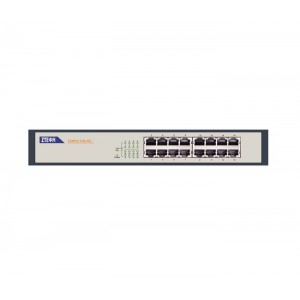 ZTE 16 ports Unmanaged Switch | ZXR10-1150-16T
