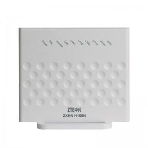 ZTE H168N WirelessVDSL2 Uplink VDSL Gateway Modem Router