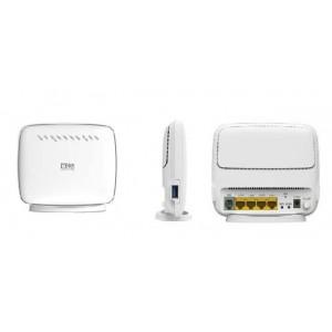 ZTE ZXHN-H108N Wireless ADSL2+ Router ADSL2 / 2+ Modem Router 300Mbps