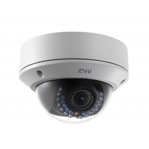 ZNV 1.3MP IR IP Semi-Dome Camera ZDIE-2031U-N4T-S