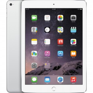 iPad Air 2 Tablet with Wifi + Cellular - 32GB (Silver)