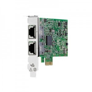 HPE Ethernet 1Gb 2P 332T Adapter