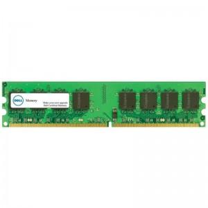 Dell 16 GB Certified Memory Module - 2Rx8 ECC UDIMM 2133 MHz