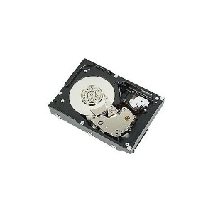 Dell Kit - 1TB 7.2K RPM SATA 6Gbps 3.5in Cabled Hard Drive, R430/T430
