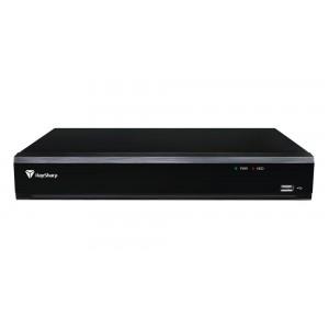 RAYSHARP 3MP TVI- AHD- IP 16CHA HYBRID DVR D1116GR-NS-T