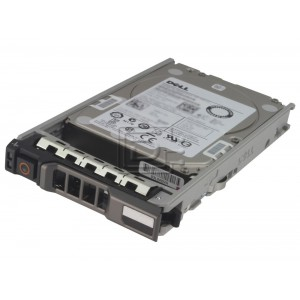 Dell (400-AJRK) 300GB SAS Hot Plug Hard Drive - 13G Servers Only