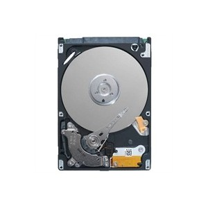 Dell 4TB 7200 RPM SATA 3.5in Cabled Hard Drive - 400-AFYD